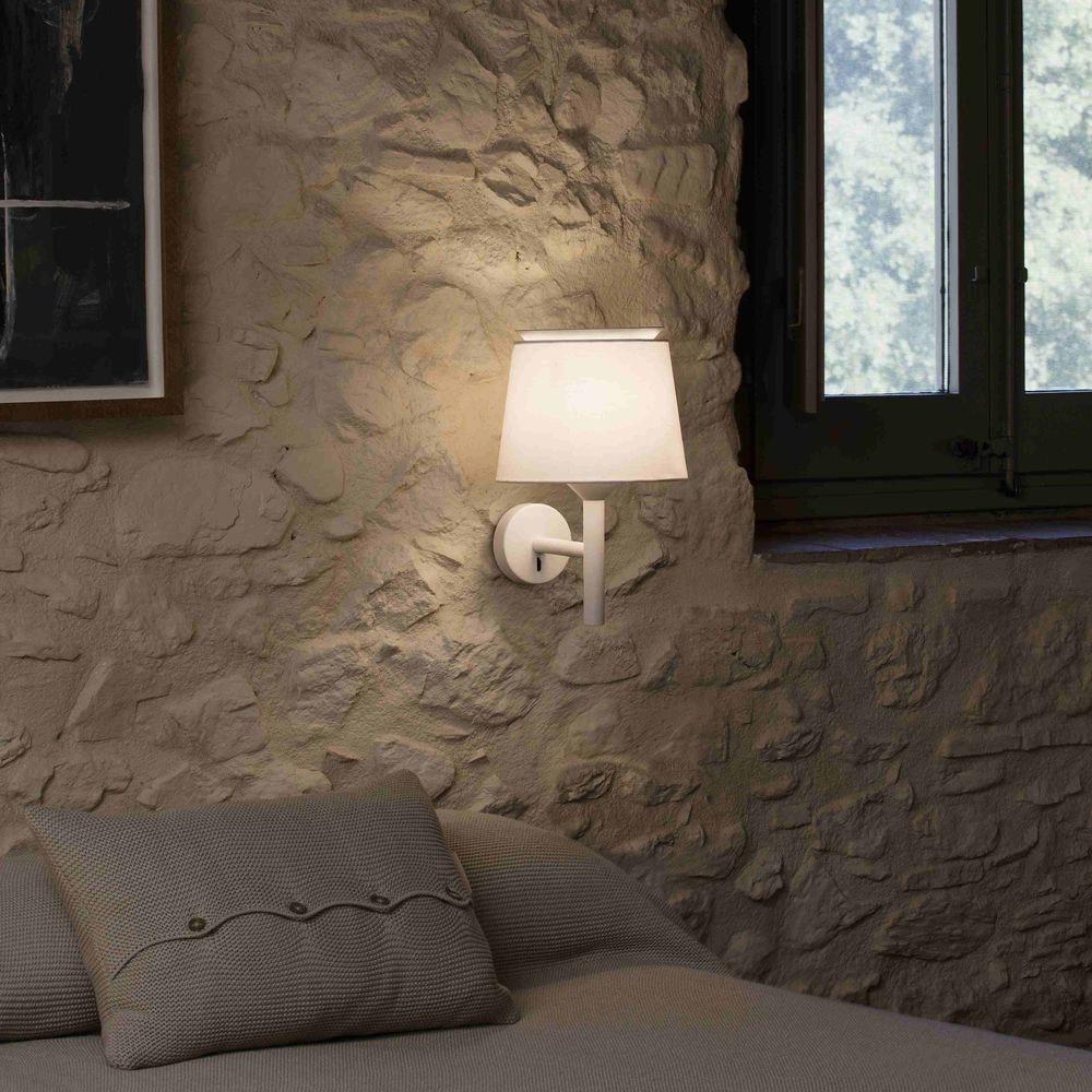 Savoy Wandlampe (ohne Schirm) 1
