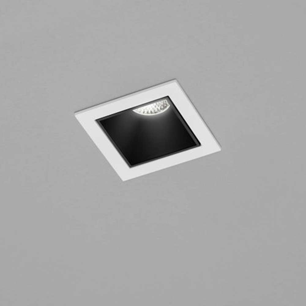 Helestra Mini LED Einbaustrahler PIC eckig 500lm thumbnail 5