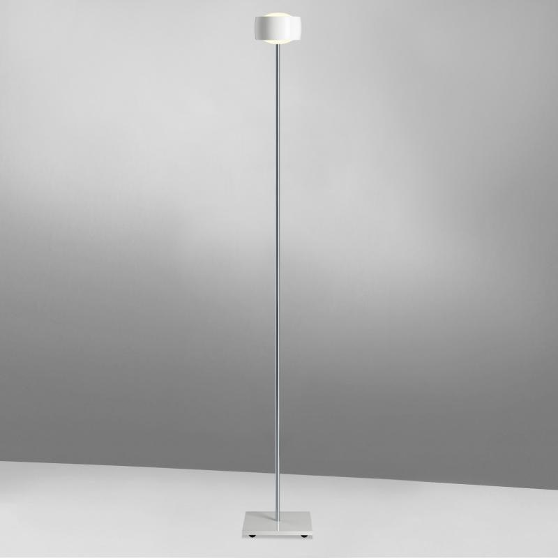 Oligo LED Stehlampe Grace Gestensteuerung dimmbar Weiß