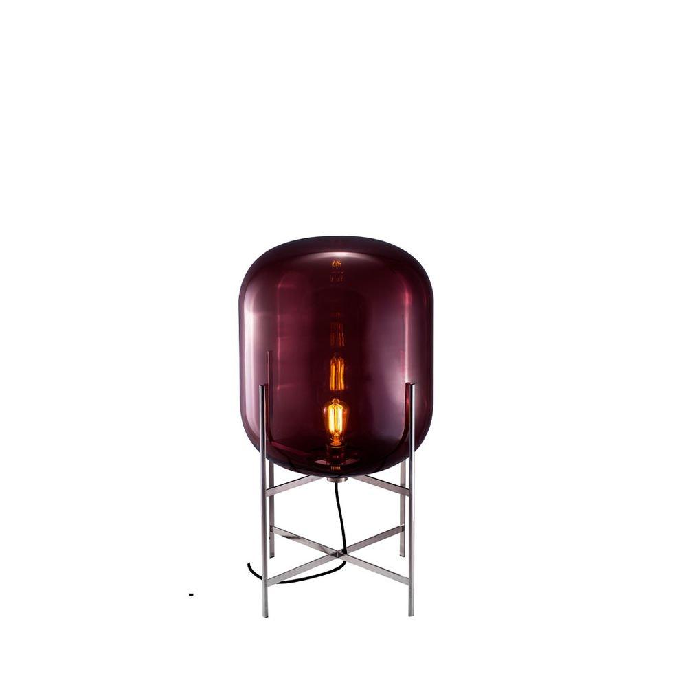 Pulpo LED Tischlampe Oda Medium Ø 45cm H 85cm 18