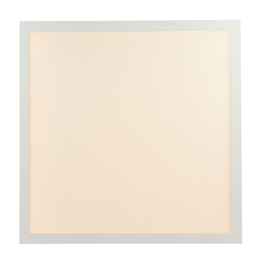 LED Deckenleuchte Rosi für Ein- und Aufbau Weiß, Opal 5