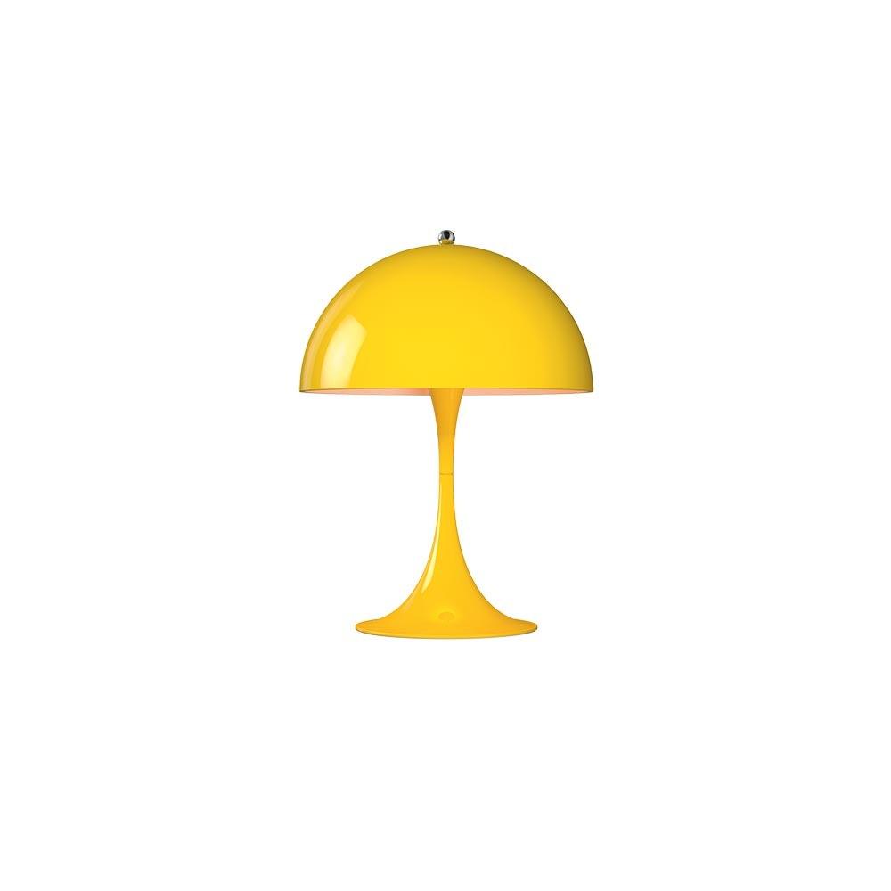 Louis Poulsen LED Tischleuchte Panthella Mini 3