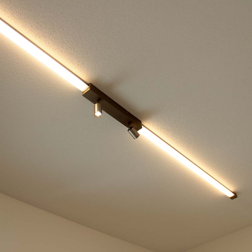 VIGO System LED-Netzteil inkl. Dimm-Modul max. 100W 8