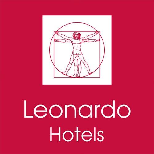 Leonardo Hotels Logo