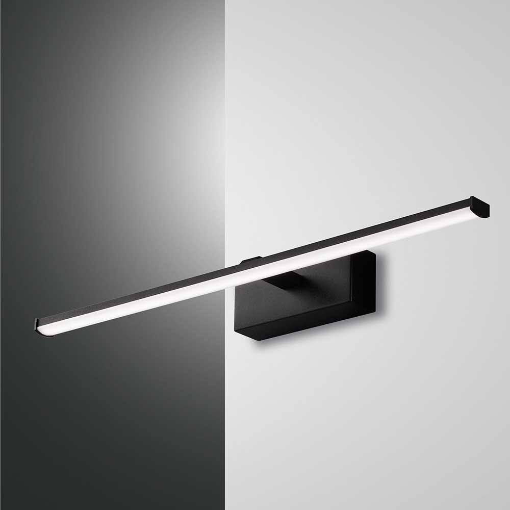 Fabas Luce Nala LED Wandlampe aus Metall 7