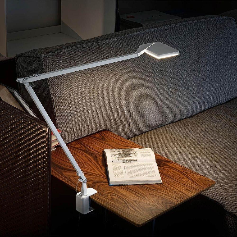 Panzeri Jackie LED-Tischlampe verstellbar mit Touchdimmer 2