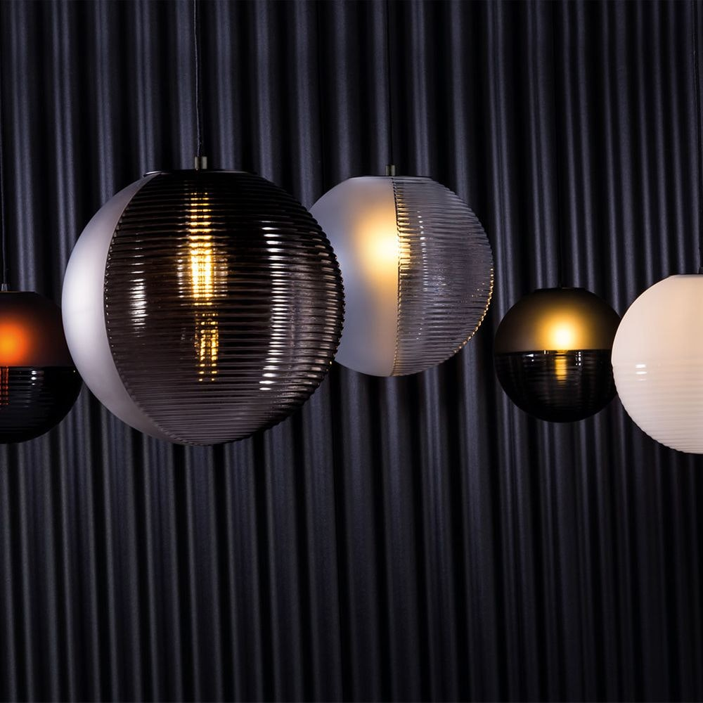 Pulpo LED Hängelampe Stellar Mini Ø 18cm 10