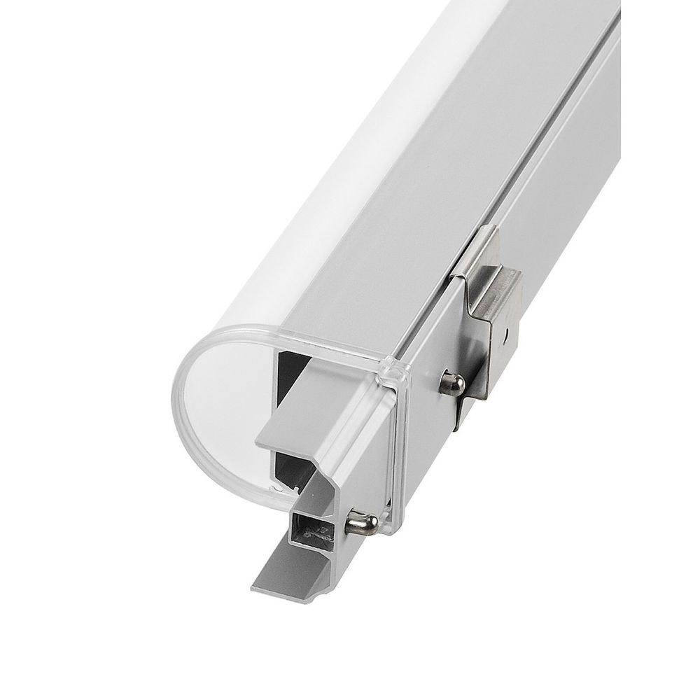 SLV Glenos Industrial Profile Direkt-Verbinder 2
