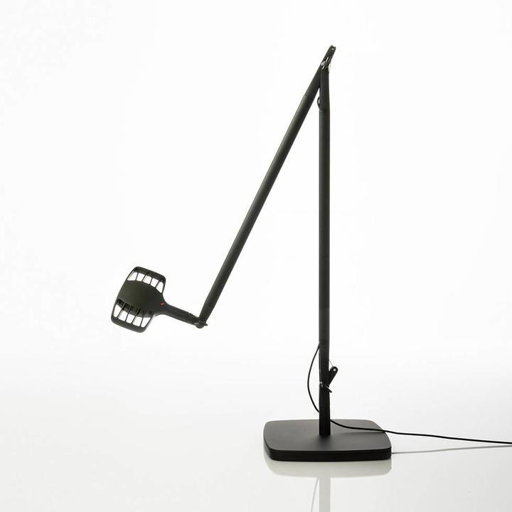 Luceplan Otto Watt LED Büro-Tischlampe 3000K (Body ohne Halterung) 7