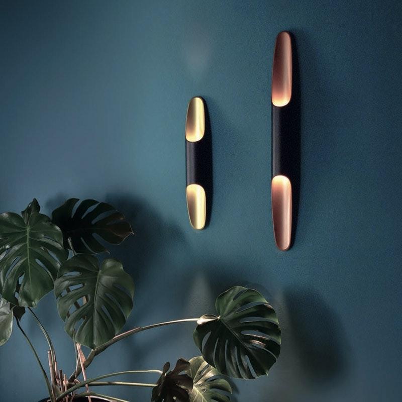 Apo 80 LED-Wandleuchte extravagantes Design dimmbar 450lm  5