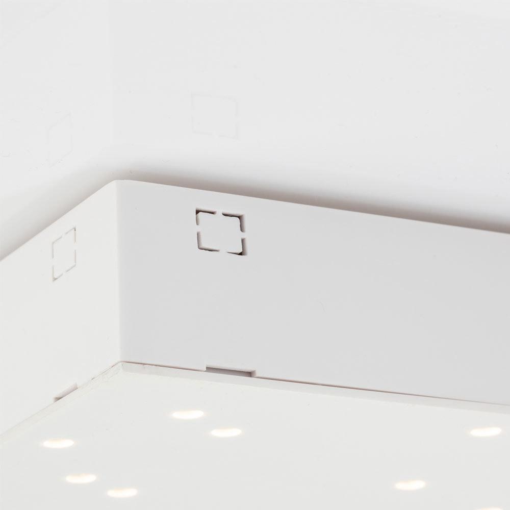 Nova Luce Cielo LED-Sternenhimmel Deckenlampe mit Fernbedienung 2