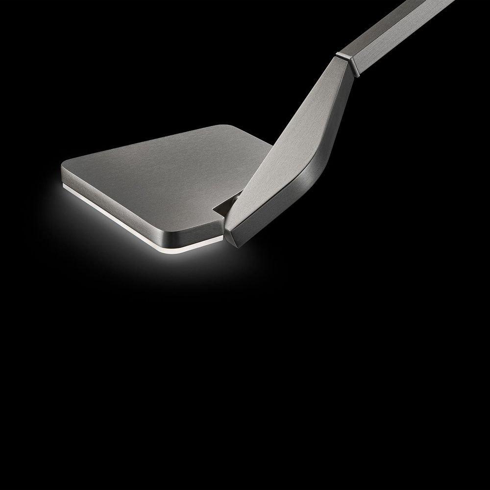 Panzeri Jackie LED-Wandlampe verstellbar mit Schalter thumbnail 3