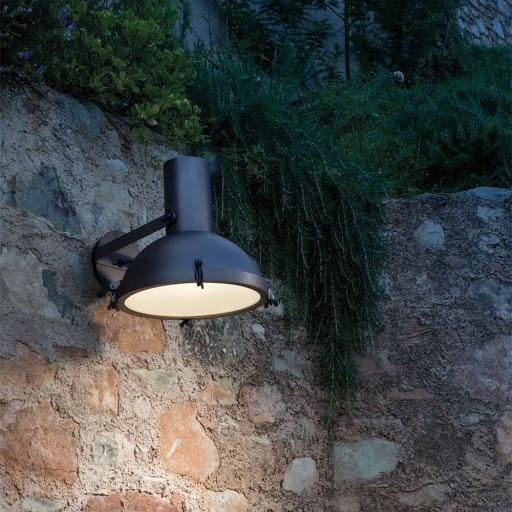 Nemo Projecteur 365 Outdoor Wand- & Deckenlampe IP65 thumbnail 6