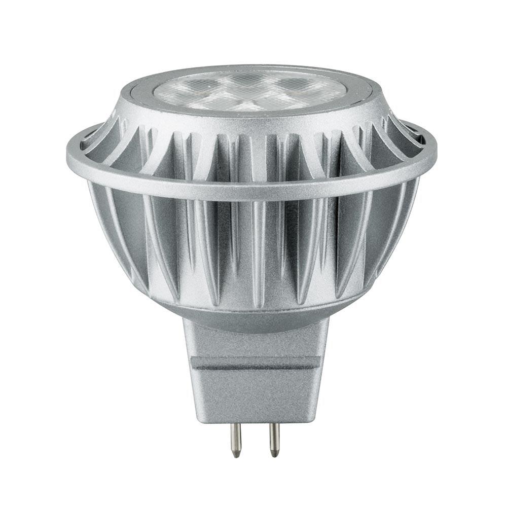LED Reflektor 8W GU5,3 12V 6500K
