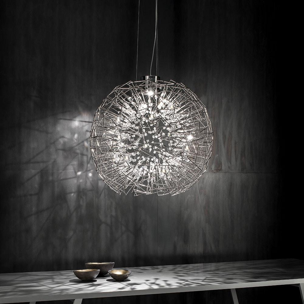 Terzani Core Design-Pendellampe Ø 70cm 1
