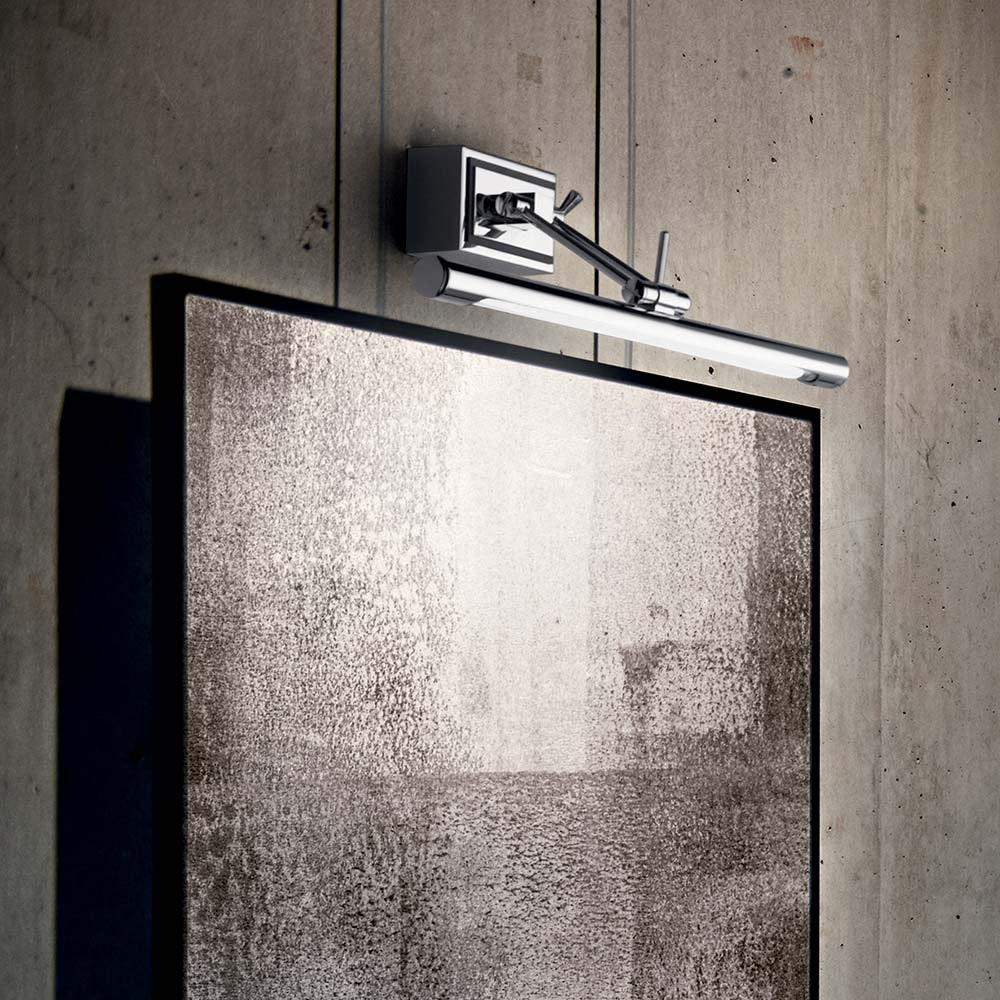 Ideal Lux Wandleuchte Mirror-51 Ap75 2