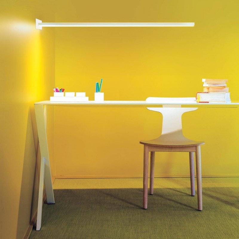 Nemo Linescapes Cantilevered LED Einbau-Wandlampe 1