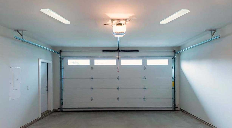 Wannenleuchte Garagenbeleuchtung