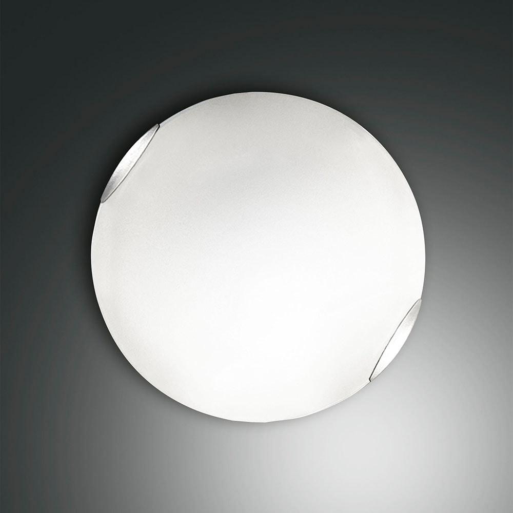 Fabas Luce Fox Deckenlampe in Weiß 3