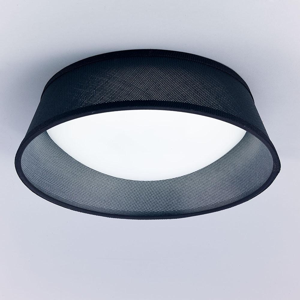 Mantra Nordica 2 Leuchten Deckenlampe 31cm 1