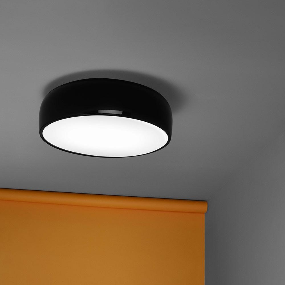 FLOS Smithfield C LED Deckenlampe Ø 60cm 2