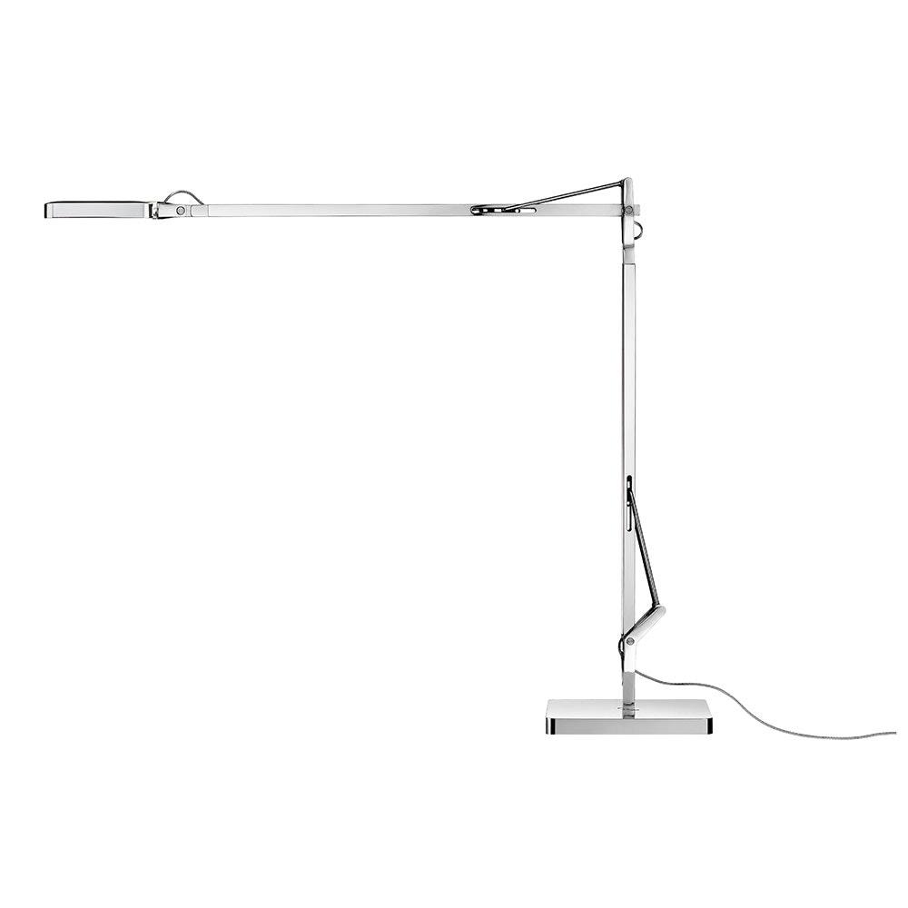 FLOS Kelvin Edge LED Tischleuchte CCT und Dimmer 15