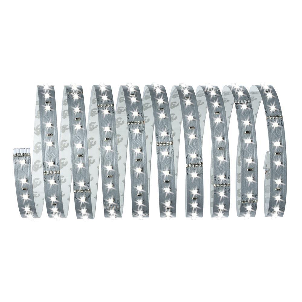 Function MaxLED 500 Basisset 3m Tageslichtweiß 17W 24V 36VA Silber 2