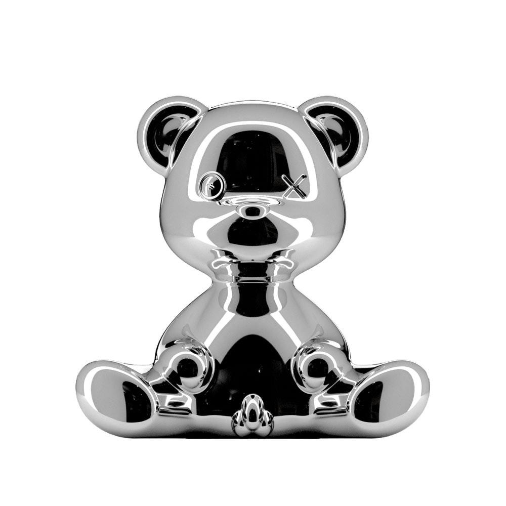 Qeeboo Teddy Boy Metal Tischleuchte 9