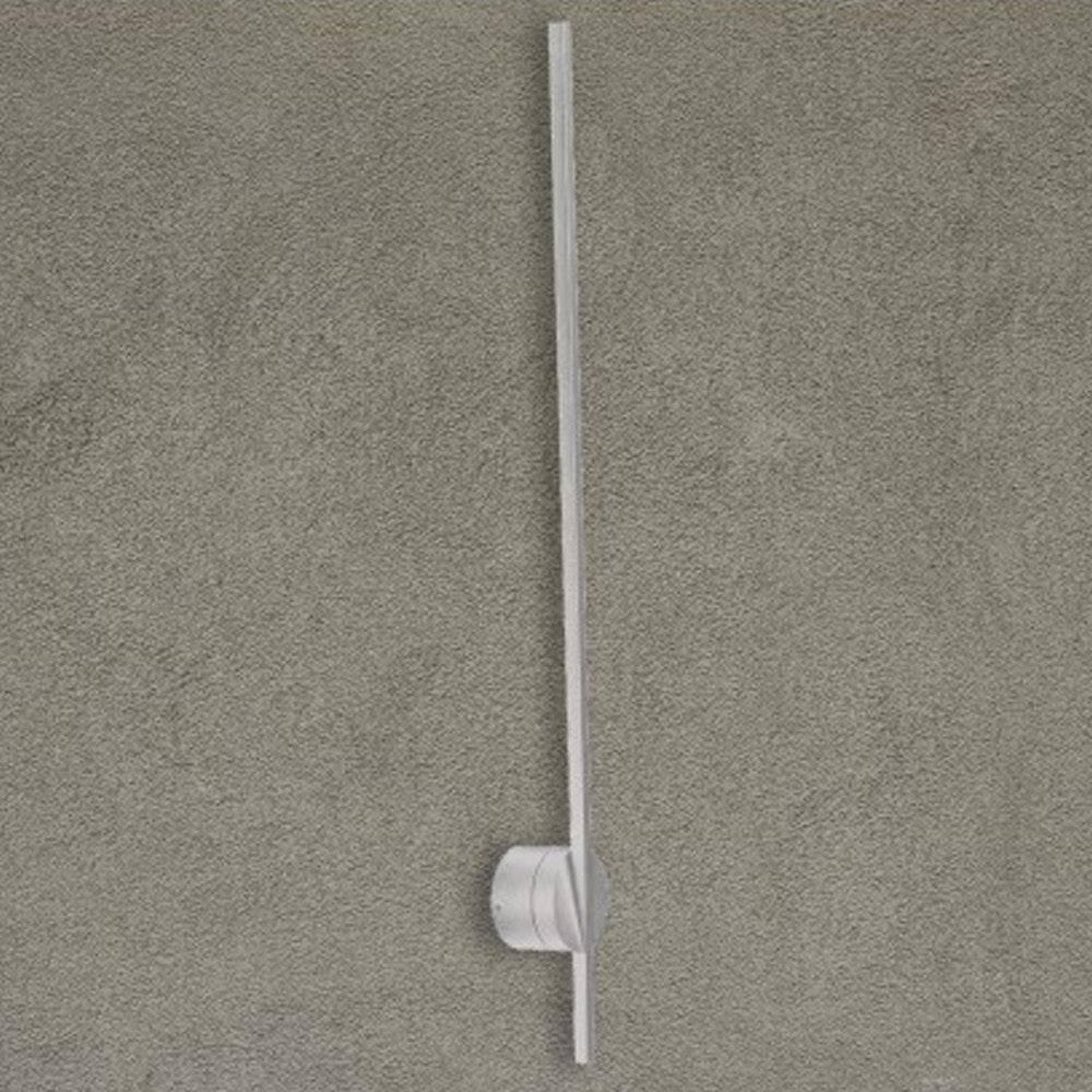 LED Wandlampe Shanghai Weiß 1