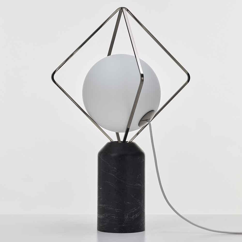 Brokis Tischlampe Jack O`Lantern Large 6