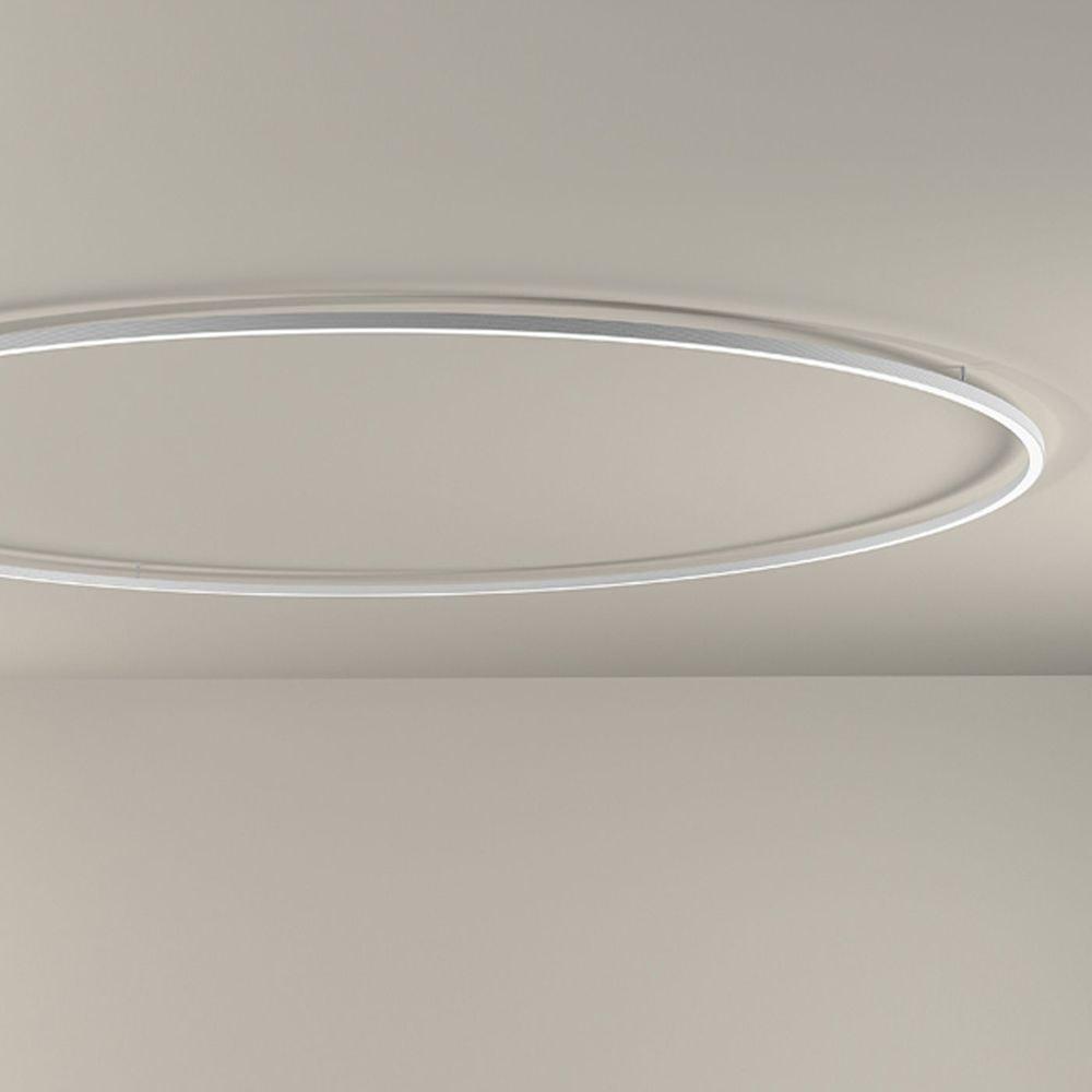 Panzeri Brooklyn LED-Ring Deckenlampe 2