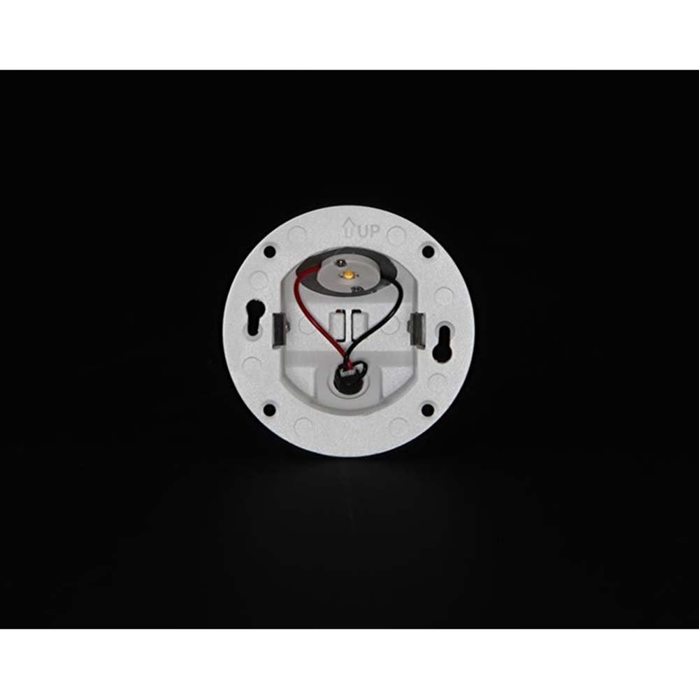 LED-Wandeinbaustrahler Steps 150lm Modul für 58mm Dose (Base) 2