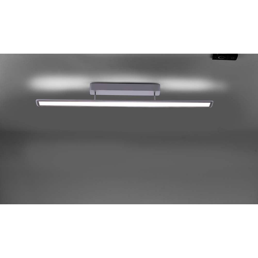 Nika Deckenleuchte, aluminium 1xLED-Board, 30W, 2700K IP20 7