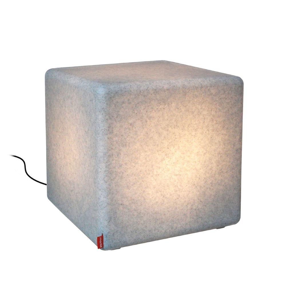 Moree Granite Cube Outdoor Sitzwürfel 2