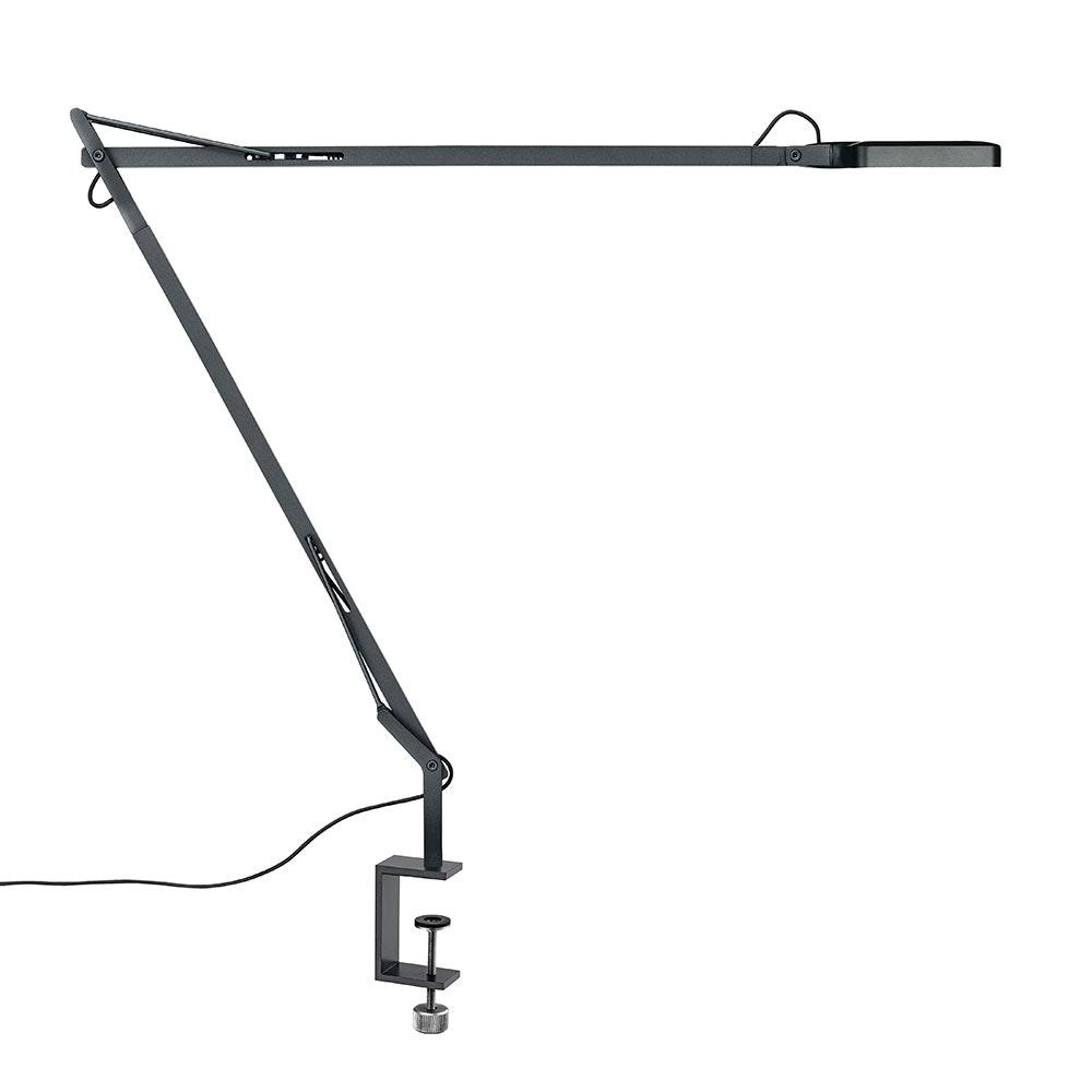 FLOS Kelvin Edge LED Tischleuchte CCT und Dimmer 7