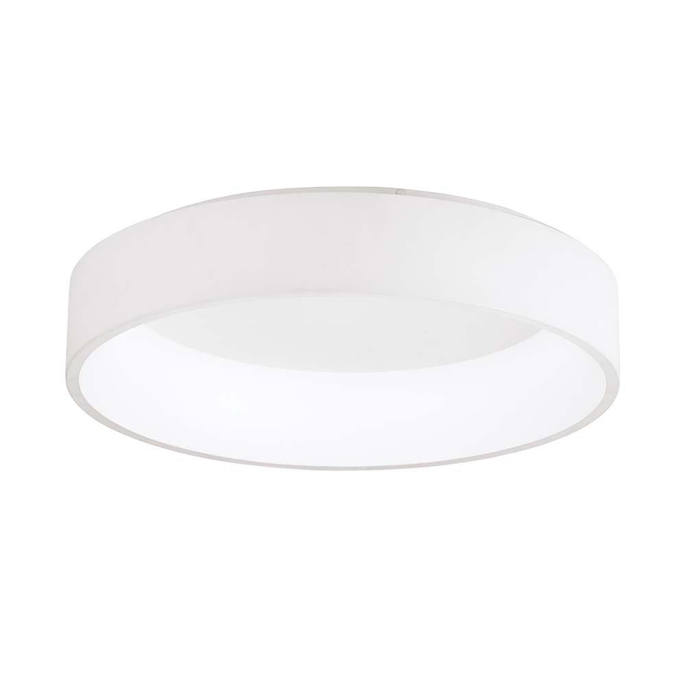 LED Deckenleuchte Marghera1 Ø 59,5cm Weiß 2