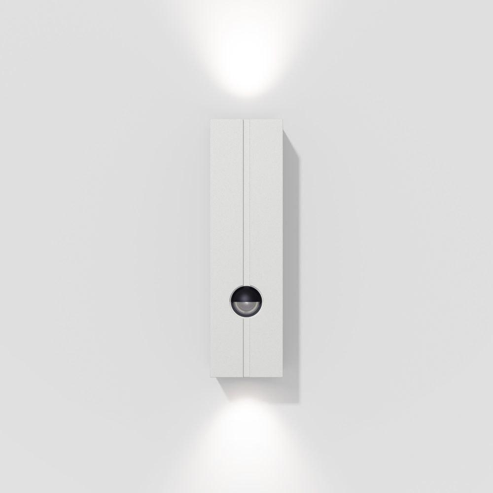 IP44.de Cut Control LED-Außenwandleuchte mit Sensor IP44 thumbnail 5