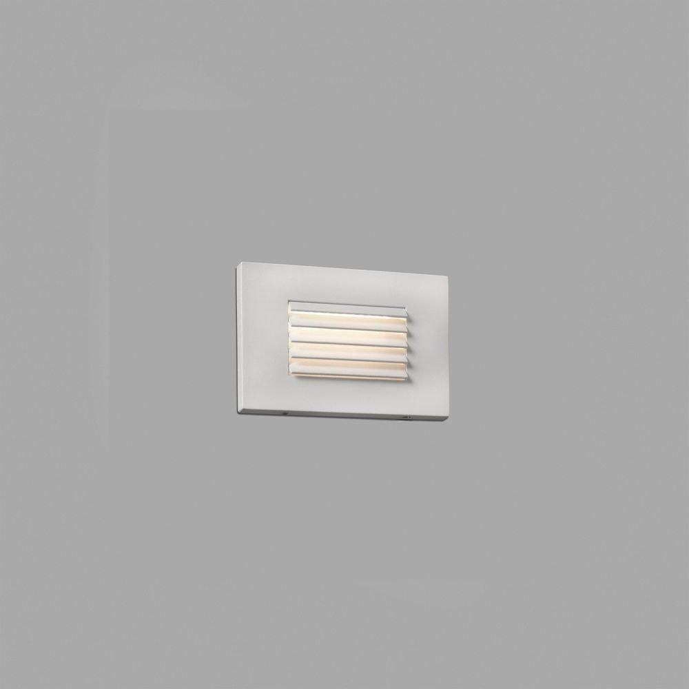 LED Wandeinbaulampe SPARK-2 3000K IP65 Weiß