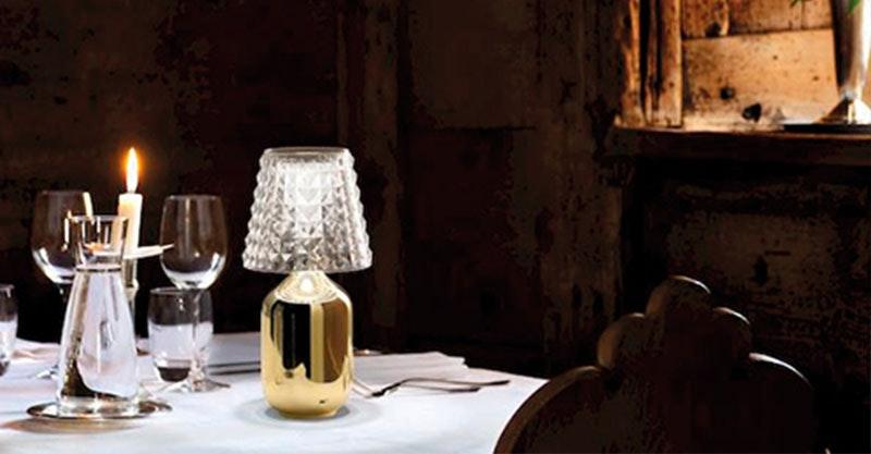 Studio Italia Design Tischlampen