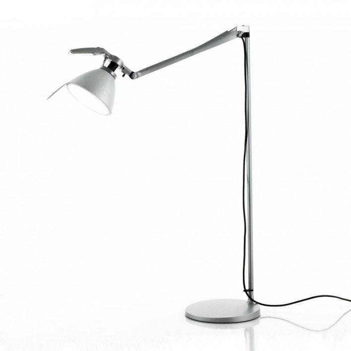 Luceplan Fortebraccio Stehlampe 92cm (Körper) thumbnail 3