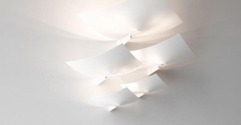 Luceplan Wandlampen
