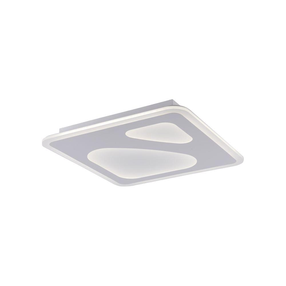 Intelligente LED Deckenlampe Q-Ariana RGB+CCT 4