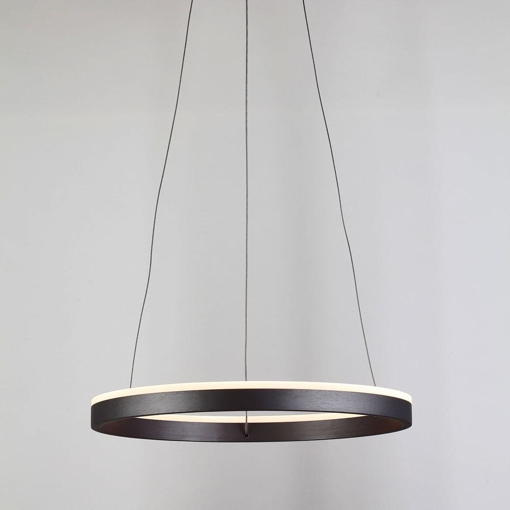 s.LUCE Ring 100 direkt oder indirekt LED-Hängelampe 5