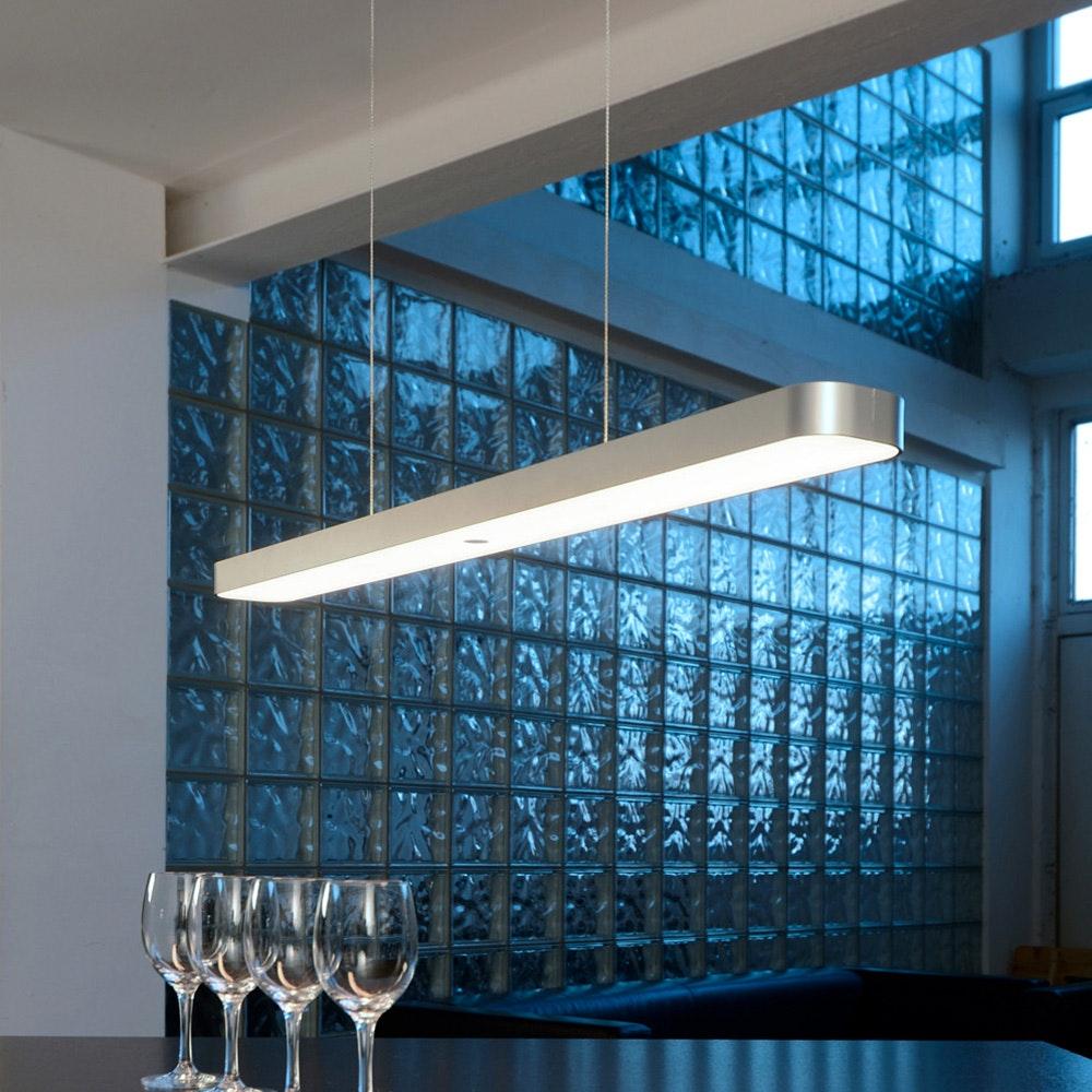Casablanca LED-Balkenpendelleuchte Perfetto 1