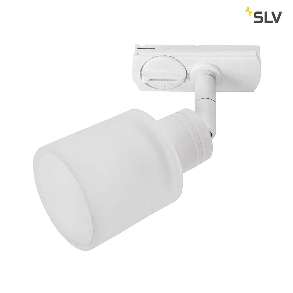 SLV Puri Track Spot QPAR51 Weiß inkl. 1P.-Adapter 3