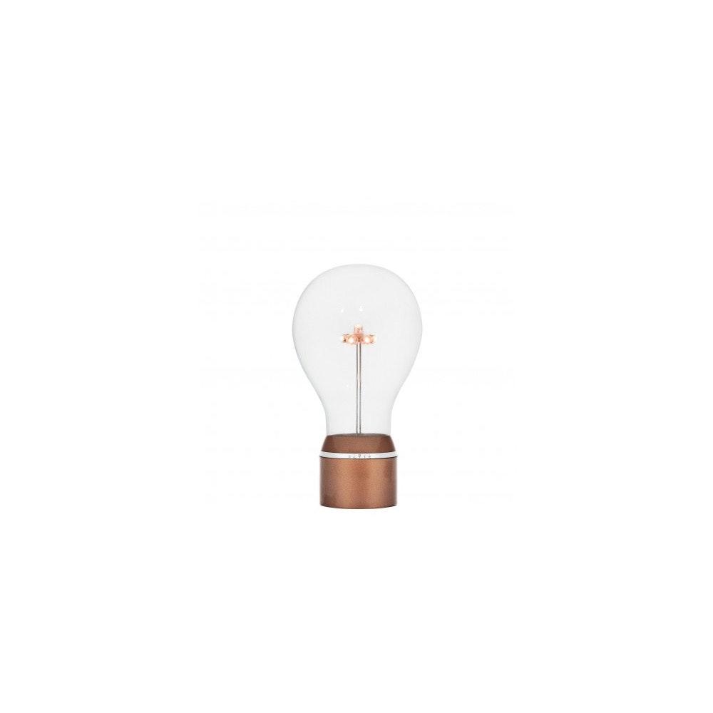Ersatz-LED-Glühlampe für Flyte Dekotischleuchte 3