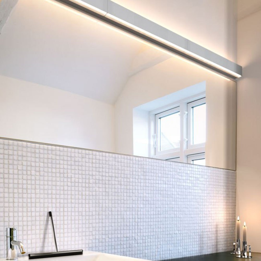Design for the People IP S16 LED Wandleuchte 500 + 700lm Weiß 4