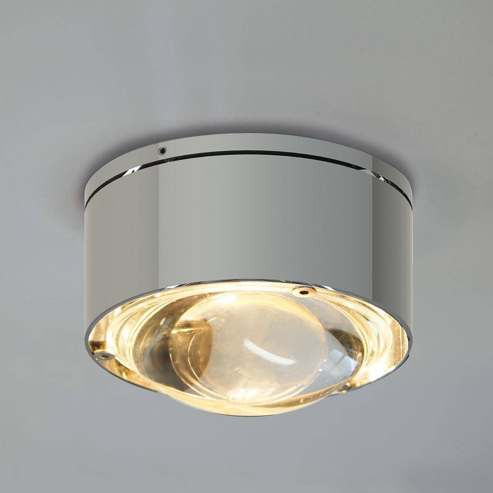 Top Light LED Wand- & Deckenspot Puk One 2 1