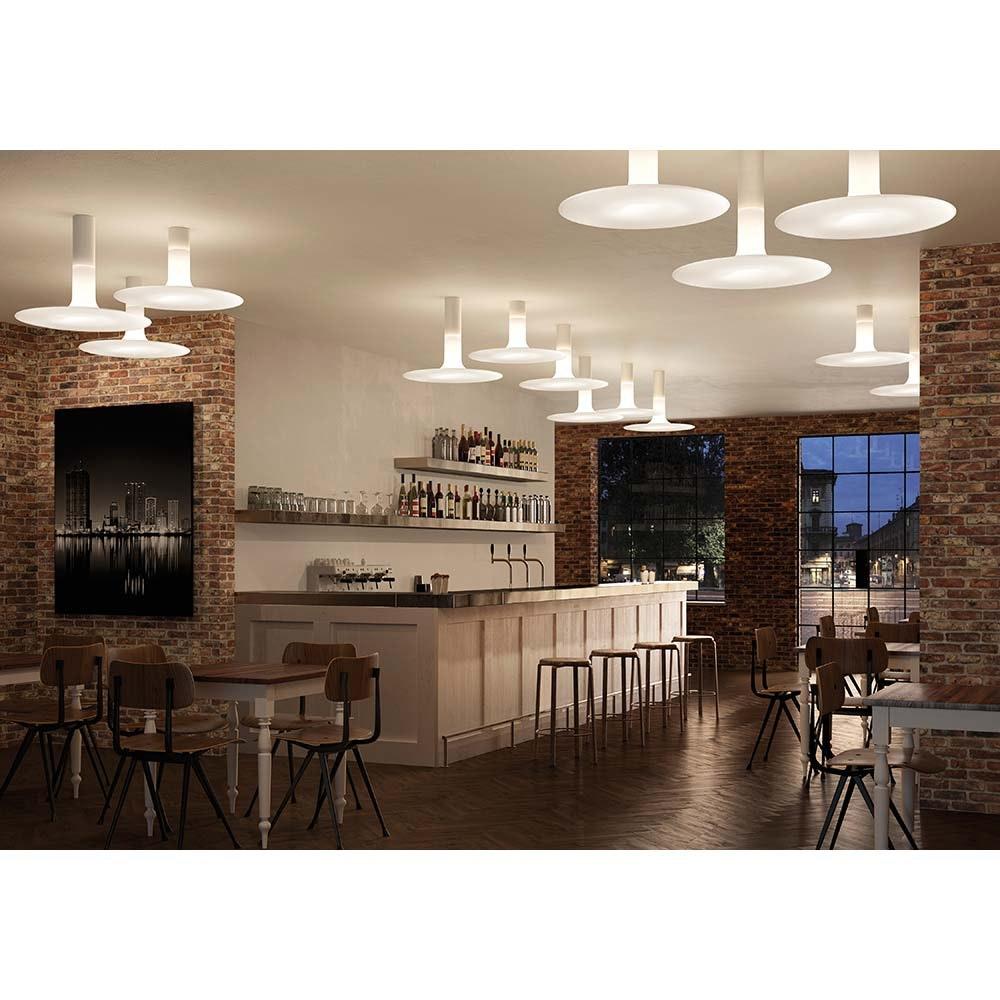 Kundalini Design-Deckenlampe Louis 48cm 2