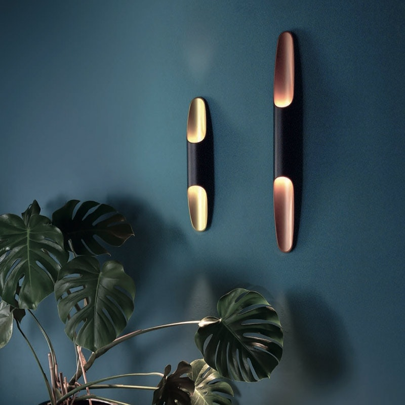 Apo 50 LED-Wandlampe außergewöhnliches Design dimmbar 350lm  6